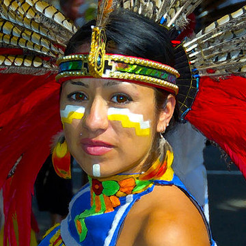 First Americans Festival SEP