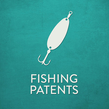 Fishing Patents Collection