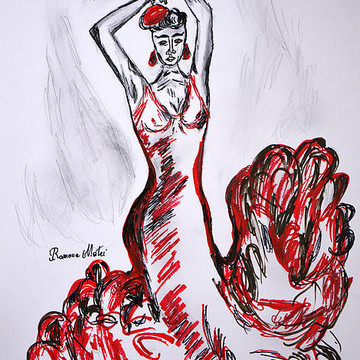 Flamenco Passion Collection
