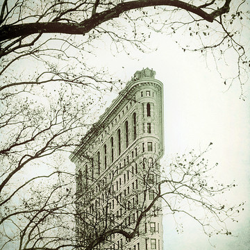 Flatiron Building Collection