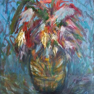 Floral Art by Katt Yanda Collection