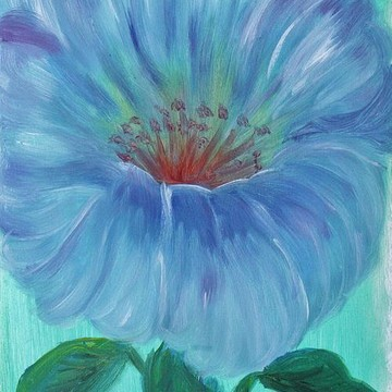 Floral - Oil Painting Collection