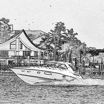 Florida coastal living Collection