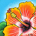 Flower Paintings Collection