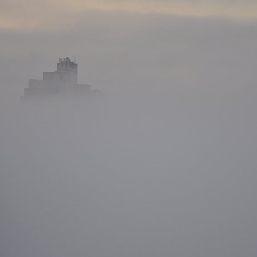 Fog Collection