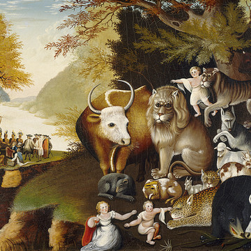 Folk Art Collection