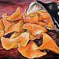 Food Paintings Collection