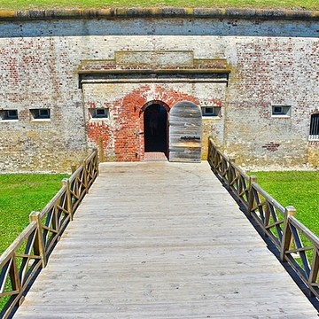 Fort Macon North Carolina Collection