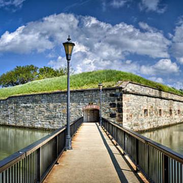 Fort Monroe Virginia Collection