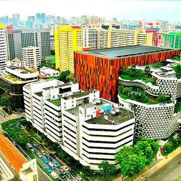 Fotoart - Singapore Home