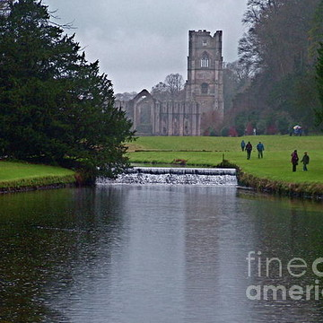 Fountains Abbey and Studley Royal Collection