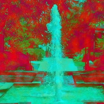 Fountains Collection