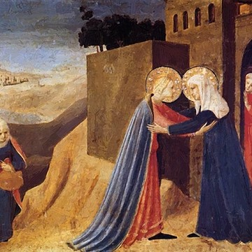 Fra Angelico Collection