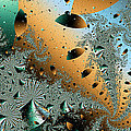 Fractal Imagery Collection