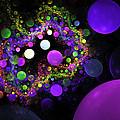 Fractal Spheres