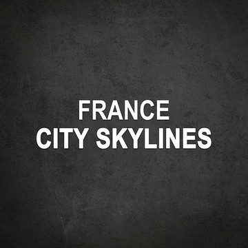 France City Skylines Collection