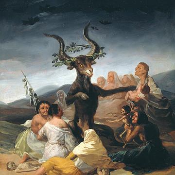 Francisco Goya Collection