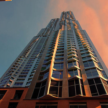 Frank Gehry Architecture Collection
