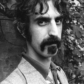 Frank Zappa Collection