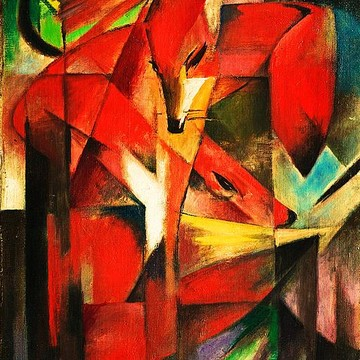 Franz Marc Collection