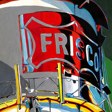 Frisco Water Tower Collection