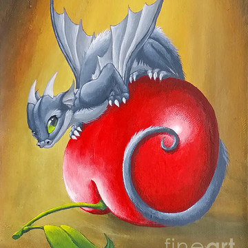 Fruit Dragons Collection
