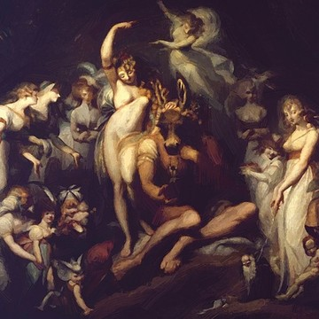 Fuseli Henry Collection