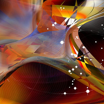 Gallery 2 Fine Art Digital Abstracts Collection