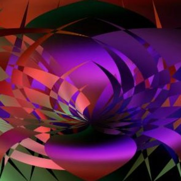 Gallery 6 Digital Abstracts Collection