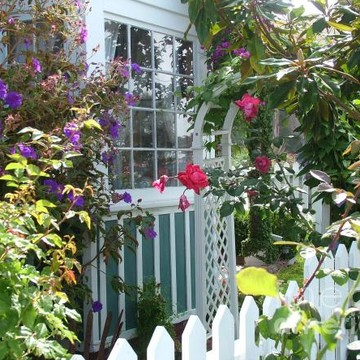 Garden Cottages Collection
