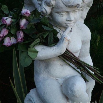 Garden Statue Collection