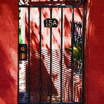 Gates of Charleston  Collection