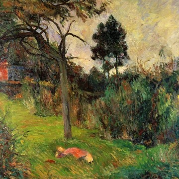 Gauguin Paul Collection