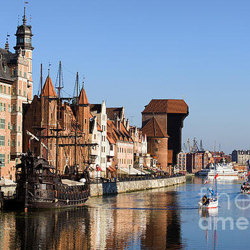 Gdansk Collection