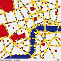 Geek Art - Citymaps Collection