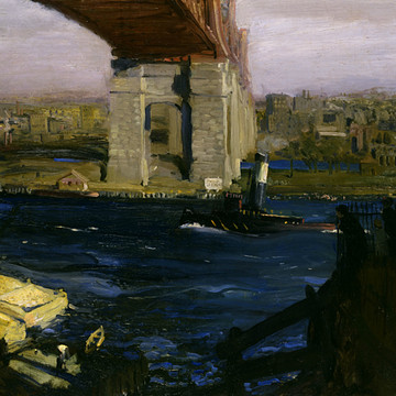 George Bellows Collection