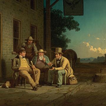 George Caleb Bingham Collection