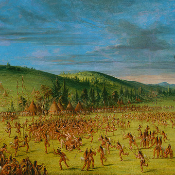 George Catlin Collection