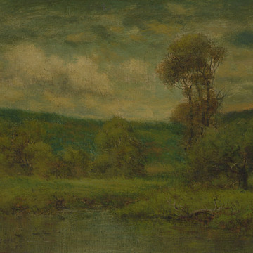 George Inness Collection