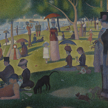 Georges-Pierre Seurat Collection