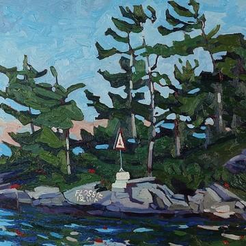 Georgian Bay Collection