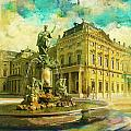 GERMANY UNESCO World Heritage Series 007  Collection
