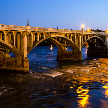 Gervais Street Bridge Collection