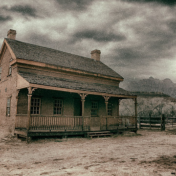 Ghost Towns Collection