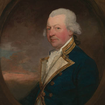 Gilbert Stuart Collection