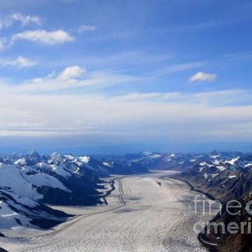 Glacier Views Collection