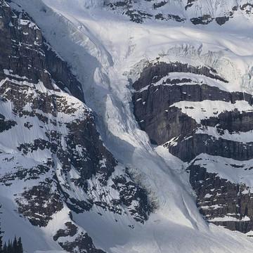 Glaciers Collection