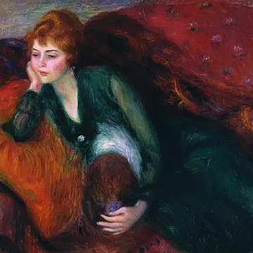 Glackens William James Collection