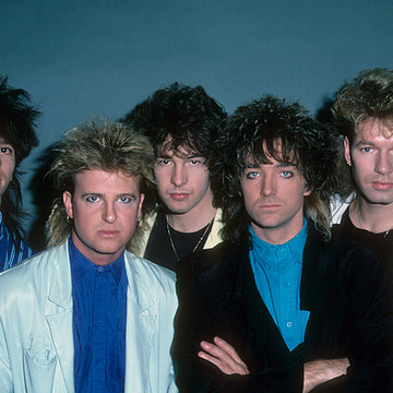 Glass Tiger Collection