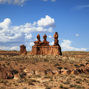 Goblin Valley Collection